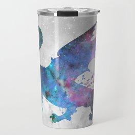 Galaxy Series (Dragon) Travel Mug