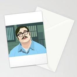 Mindhunter Ed Kemper Stationery Cards