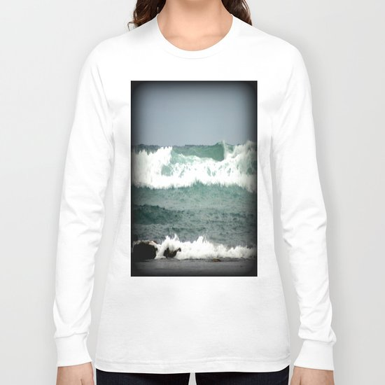 Incoming Long Sleeve T-shirt