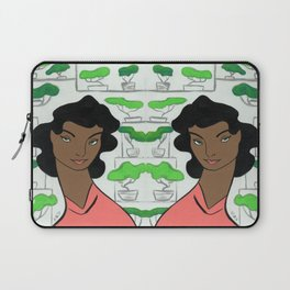 In the Bonsai Room Laptop Sleeve