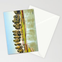 Sawgrass TPC Golf Course 17th Hole Stationery Cards