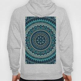 Hippie Mandala 16 Hoody