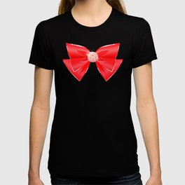 Sailor Moon Anime Transformation Brooch T-shirt