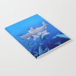 Monster of the Week: Ultraladon Notebook
