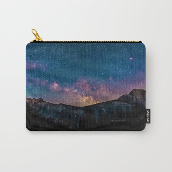 Fall asleep Carry-All Pouch