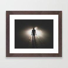 Fate of the Jedi Framed Art Print