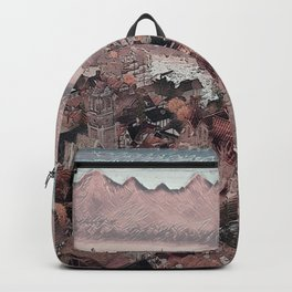 Church Square Backpack