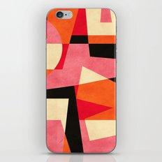 L_O_V_E iPhone & iPod Skin