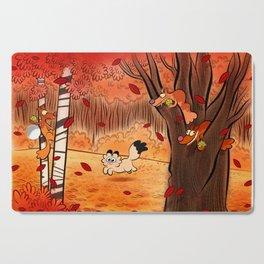 automne Cutting Board