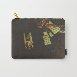 badhabits. Carry-All Pouch