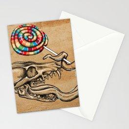 Fox Slurp Stationery Cards