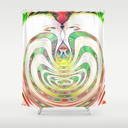 Energize Shower Curtain