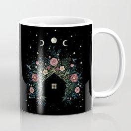 Tiny House - Blooming Coffee Mug