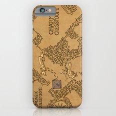 Evening Visit iPhone 6s Slim Case