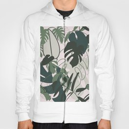 BOHO JUNGLE Hoody