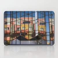 san diego iPad Cases featuring San Diego  by Penelope Clute