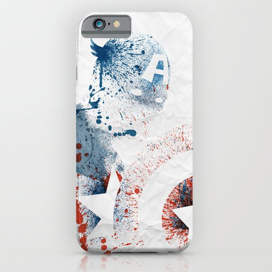 The Soldier iPhone & iPod Case