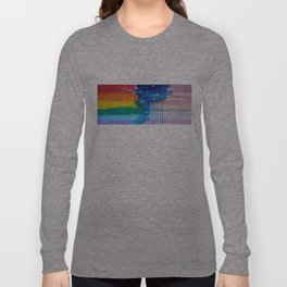 Flags for the Future 2 Long Sleeve T-shirt