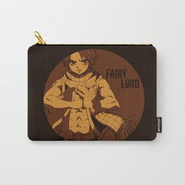 Fairy Nats Carry-All Pouch