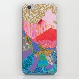 Colorscape iPhone Skin