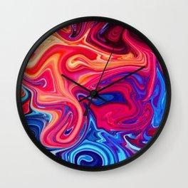Design - 54 Wall Clock
