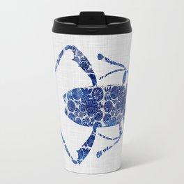 Blue Beetle IV Travel Mug