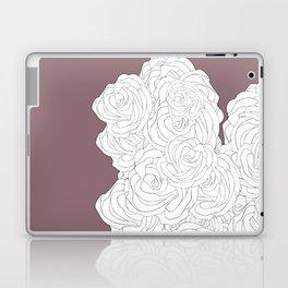La Vie en Rose (pink) Laptop & iPad Skin