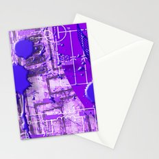 It's Just Not Gonna Happen < The NO Series (Purple) Stationery Cards