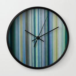Conjugation Wall Clock