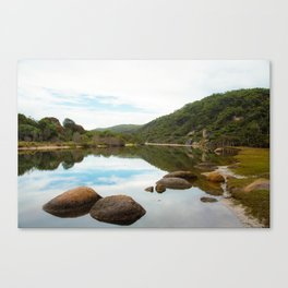 Tidal River Wilsons Promontory National Park Canvas Print