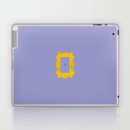 Friends Door Laptop & iPad Skin