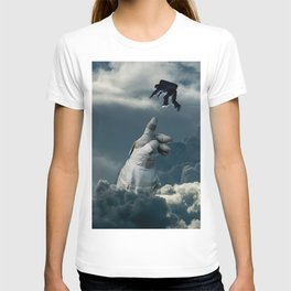 Let it go-3 T-shirt