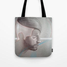The Contempt Tote Bag