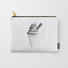 Mr. Whippy 99 Flake Ice-Cream Cone Carry-All Pouch
