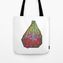 Fig (Figue) Tote Bag