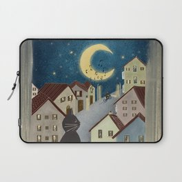 By the window Laptop Sleeve