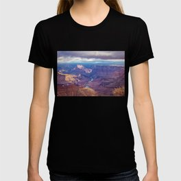 Grand Canyon and the Colorado River T-shirt