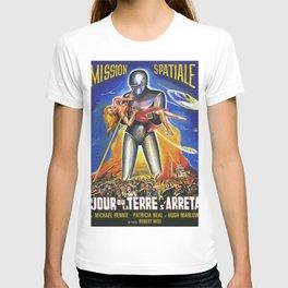 Mission Spatiale T-shirt