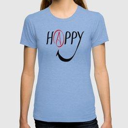 Happy Atheists T-shirt