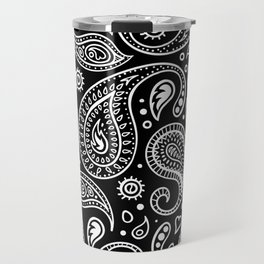 PAISLEY Travel Mug