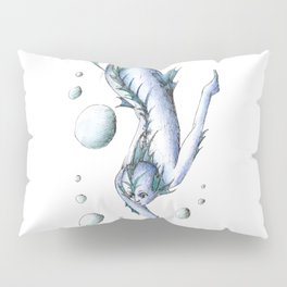 Mermaid 24 Pillow Sham