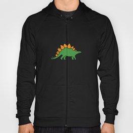 Cute Stegosaurus Hoody
