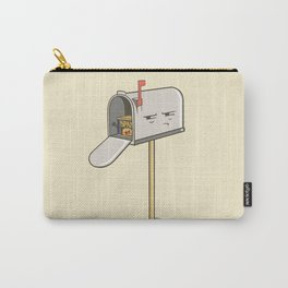 You've Got Spam! Carry-All Pouch