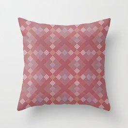 EXPOSURE Throw Pillow
