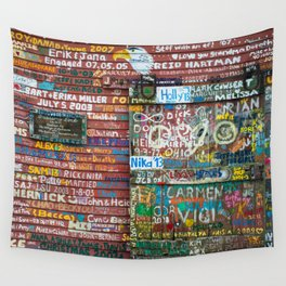 Anderson's Dock Wall Tapestry