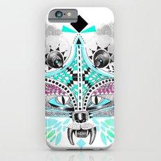 Undefined creature iPhone 6s Slim Case