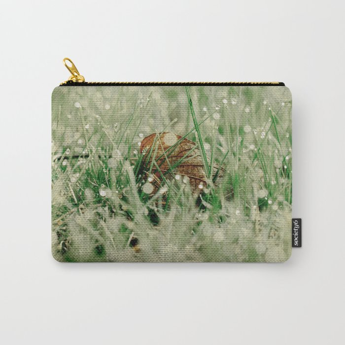 in dream land Carry-All Pouch