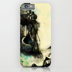 Ink Mountain iPhone 6s Slim Case
