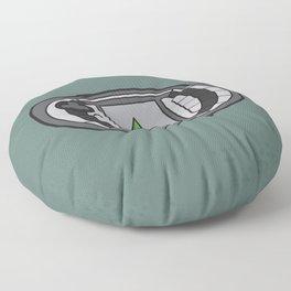 NGage retro Floor Pillow
