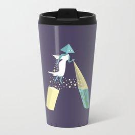 Healing Angel Travel Mug